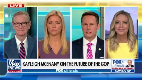 "Joe Biden Called Republicans ""Neanderthals"" and Trump's Press Secretary's Response is PRICELESS"