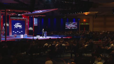 CPAC 2021 - Freedom of Religion