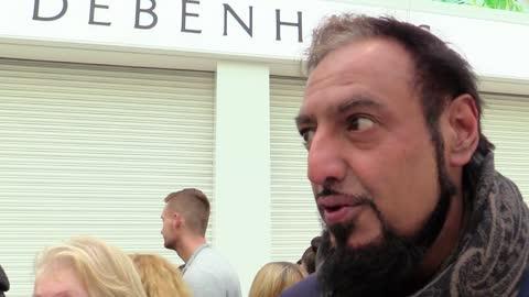 Debenhams launches in Wolverhampton