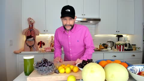 Fruit Fear? You've Been Duped & Swindled