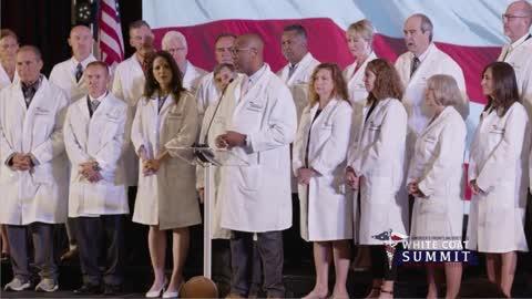 America's Frontline Doctor's - Summit July 27, 2021