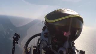 NATO Channel Intercept Video