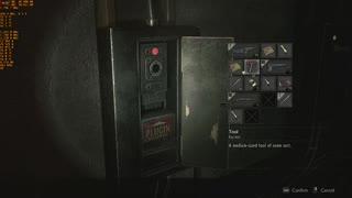 Resident Evil 2 Pt23 Back to the police station