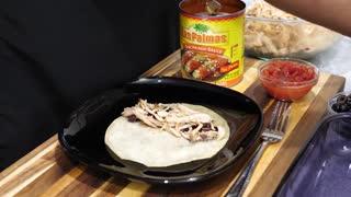 Great Chef - Chicken Enchiladas Recipe