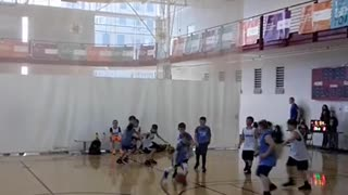 Sam's Basket