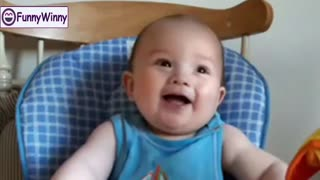 Cutest Babies funniest laughter