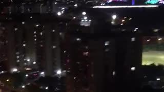 Se incendió un apartamento en la Ciudadela Real de Minas de Bucaramanga 2