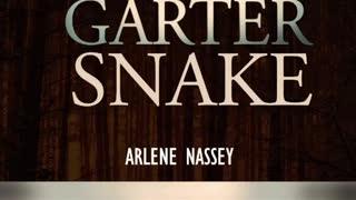 Carter the Garter Snake