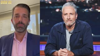 Liberal Jon Stewart Endorses Lab Leak Theory?