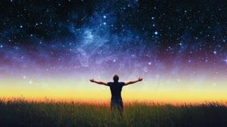 CALM RELAXING MEDITATIONS | Astral Travel Deep Sleep Music , FOCUS, SLEEP, RELAX STUDY