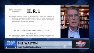 Securing America with Bill Walton Part 2 - 03.01.21
