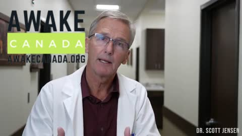 Dr. Scott Jensen on the pandemic