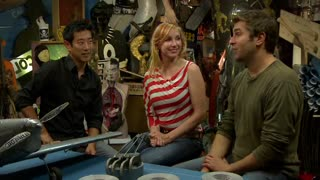 MythBusters: Duct-Tape Plane Aftershow