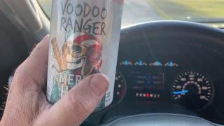 Beer Review 21-11 American Haze