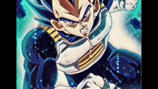 Every time Vegeta was stronger than Goku