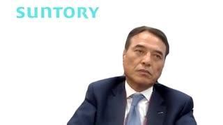 Suntory CEO not certain Japan can hold Olympics