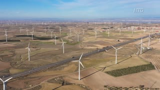 US Green Economy May Rely on China