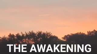 Great Awakening coming