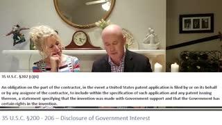 Dr David Martin Presents The Fauci / COVID-19 Dossier