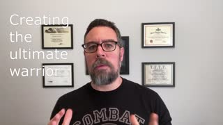 Tactical Tidbits Episode 2: What Are the Most Important Factors of Personal Defense?