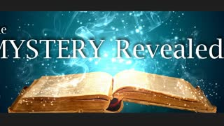 The Lion's Table: The Mystery of God in Christ Pt 2