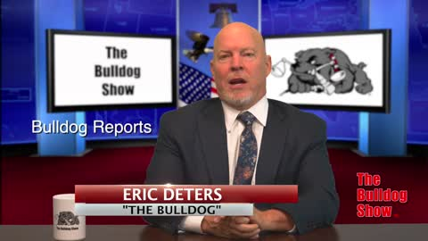The Bulldog Reports On Attorney General Barr's Resignation And More