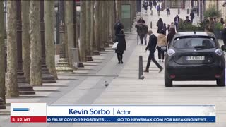 Kevin Sorbo Calls Out Hypocritical Democrat Leaders Trying to Cancel Everything