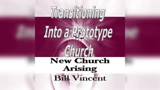 Breakthrough is Upon Us by Bill Vincent