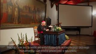 Bishop Athanasius Schneider about Islam
