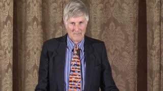 Global Warming 16: An Inconvenient Lie - Edward Goodliffe