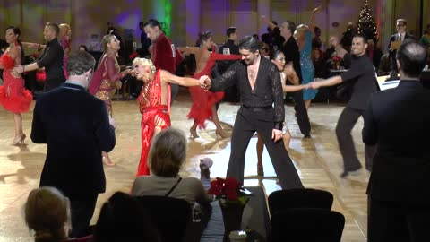 Skirt Caught Holiday Dance Classic 2016