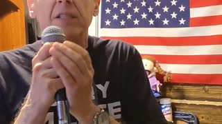 America The Beautiful - Rickey T