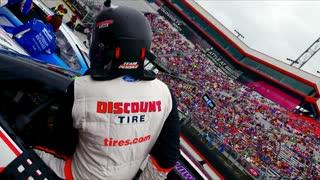 NASCAR Heat 4: career mode #1