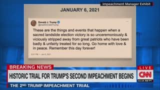 Cicilline On Trump Impeachment