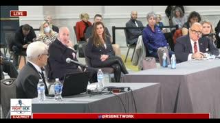Greg's Testimony During Arizona Legislature Hearing on Election Fraud