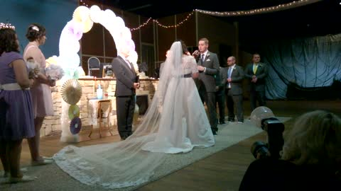 All Of Me (Wedding Song)