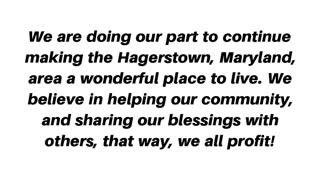 Grosh's Grass Gazette April 2021 Video E Newsletter Hagerstown MD
