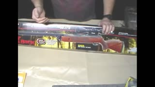 Gamo Hunter Extreme review and upgrade