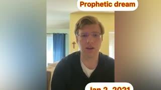 Prophetic Dream / warning ; please watch!!