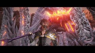 Code Vein - DLC 1 Hellfire Knight Official Trailer