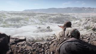 Battlefield V - Elites Hanna Delacroix Trailer