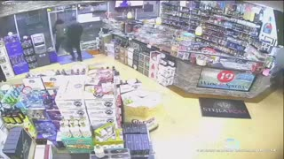 Armed robbery charges dropped after police never found weapon