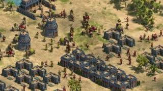 Age of Empires Definitive Edition Official Announcement Trailer - E3 2017