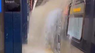 Videos: Paso del huracán deja 9 muertos, entre ellos un niño, en Nueva York