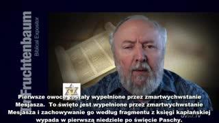 Szawuot - Doktor Arnold Fruchtenbaum, Napisy PL