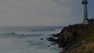 Relax Library: Video 2 Lighthouse. Relaxing videos and sounds