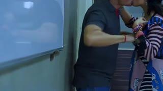 Romantic video Scene