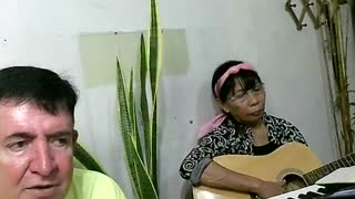 Hour of Prayer and Music Missionaries Frank and Luz Williams from the Philippines