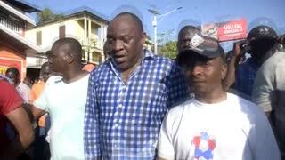 La crisis en Haití completa una semana de violentas protesta