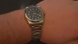 Rolex Review